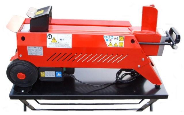 Cool 220 V. Brændekløver, Bell Mod.: Turbo 7 | AltiMaskiner ER11